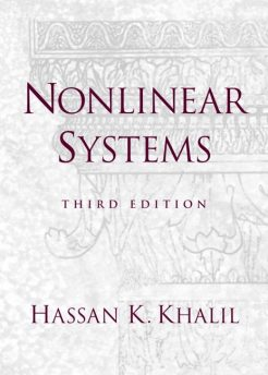 Solution Manual for Nonlinear Systems, 3/E 3rd Edition Hassan K. Khalil