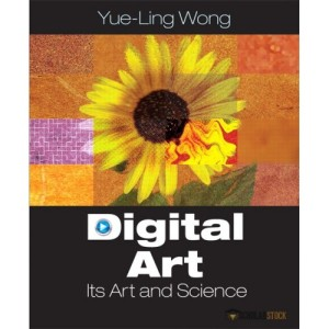 Solution Manual for Digital Art: Its Arts and Science : 0131757032