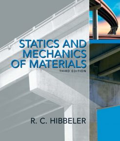Solution Manual for Statics and Mechanics of Materials 3rd Edition by Hibbeler