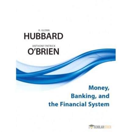 Test Bank for Money, Banking, and the Financial System : 013294135X