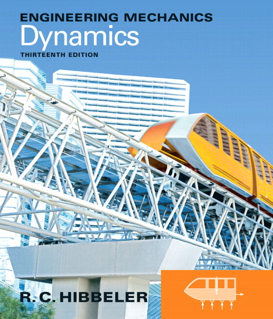 Solution Manual for Engineering Mechanics Dynamics 13th Edition by Hibbeler