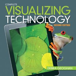 Test Bank for Visualizing Technology 2nd Edition by Geoghan
