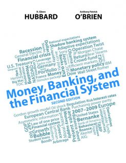 Test Bank for Money, Banking, and the Financial System, 2/E 2nd Edition R. Glenn Hubbard, Anthony Patrick O'Brien