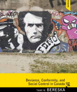 Test Bank for Deviance, Conformity, and Social Control in Canada 4/E 4th Edition Tami M. Bereska