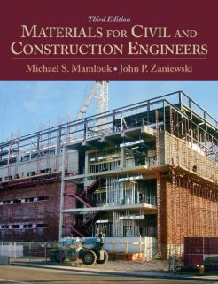 Solution Manual for Materials for Civil and Construction Engineers 3rd Edition by Mamlouk