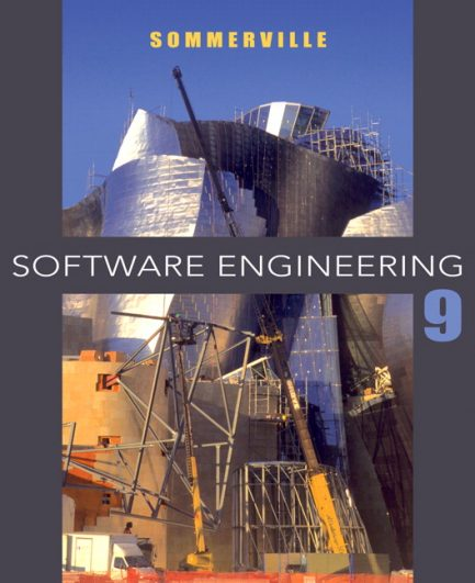 Solution Manual for Software Engineering, 9/E 9th Edition Ian Sommerville