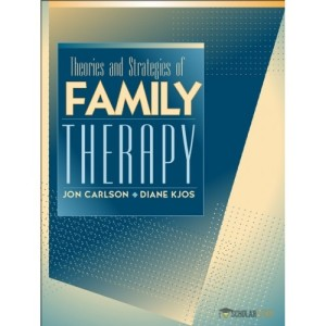 Solution Manual for Theories and Strategies of Family Therapy : 020527403X