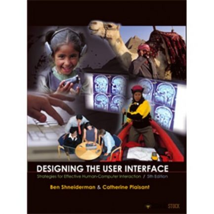 Solution Manual for Designing the User Interface: Strategies for Effective Human-Computer Interaction, 5/E 5th Edition : 0321537351