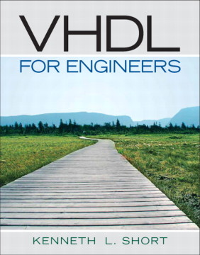 Solution Manual for VHDL for Engineers Kenneth L. Short