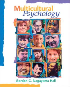 Test Bank for Multicultural Psychology, 2/E 2nd Edition Gordon Nagayama Hall