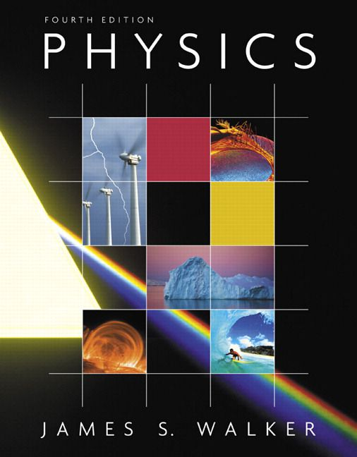 Solution Manual for Physics with Mastering Physics, 4/E 4th Edition. James S. Walker