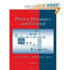 Solution manual for Process Dynamics and Control Seborg 3rd edition