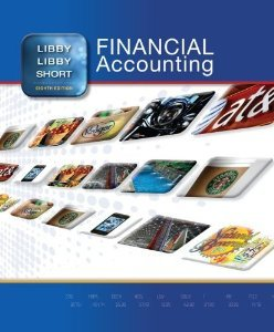 Solution manual for Financial Accounting Libby Libby Short 8th edition