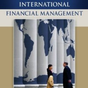 Solution manual for International Financial Management Eun Resnick 6th edition