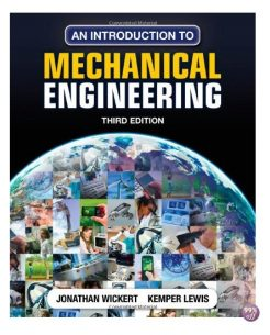 Solution Manual for An Introduction to Mechanical Engineering 3rd Edition by Wickert
