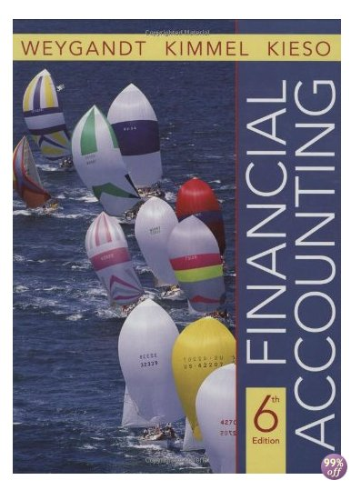 Solution Manual for Financial Accounting 8th Edition by Weygandt