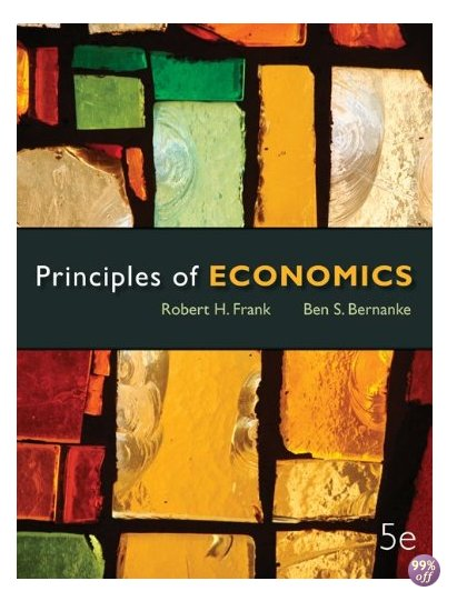 Test Bank for Principles of Microeconomics 5th Edition by Frank