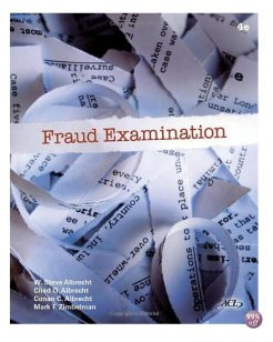 Solution Manual for Fraud Examination 4th Edition by Albrecht
