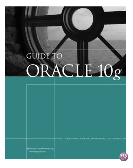Solution Manual For Guide To Oracle 10g 5th Edition By Morrison