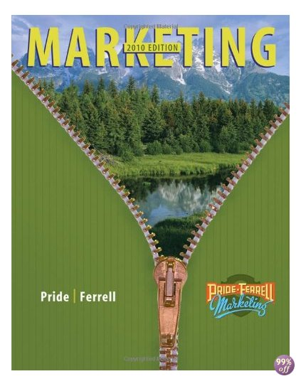 Test Bank for Marketing 15th Edition by Pride