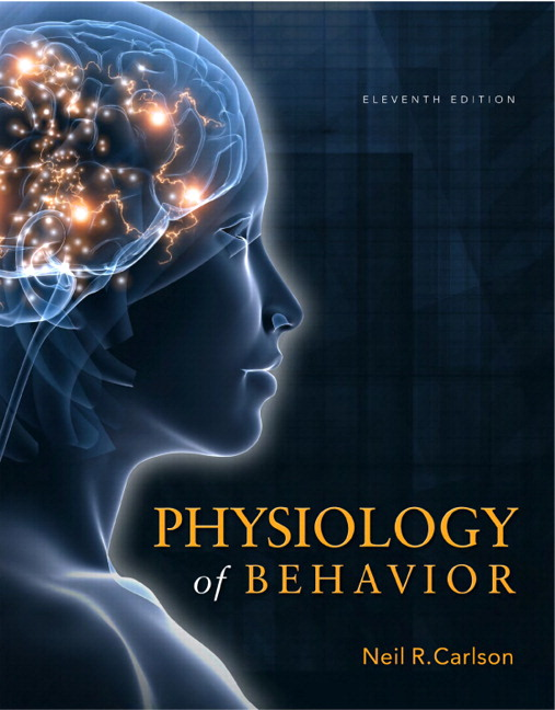 Test Bank for Physiology of Behavior 11th Edition by Carlson