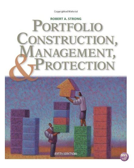 Solution Manual for Portfolio Construction Management and Protection 5th Edition by Strong
