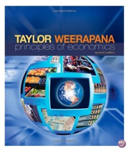 Test Bank for Principles of Macroeconomics Global Financial Crisis Edition 6th Edition by Taylor