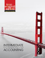 Solutions for Intermediate Accounting 15th Edition by Kieso