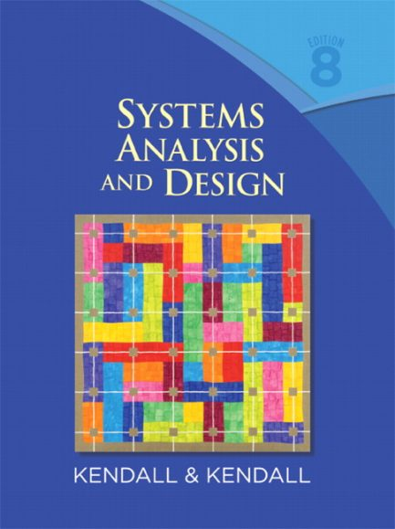 Solution Manual for Systems Analysis and Design 8th Edition by Kendall