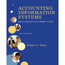 accounting information system solution manual