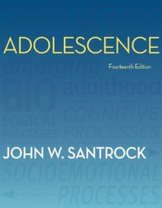 Test Bank for Adolescence, 14th Edition : Santrock