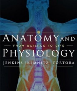Test Bank for Anatomy and Physiology From Science to Life, 2nd Edition: Jenkins