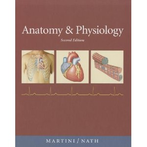 Test Bank for Anatomy & Physiology, 2nd Edition : Martini Nash