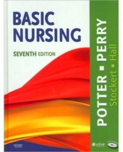 Test Bank for Basic Nursing, 7th Edition: Patricia A. Potter