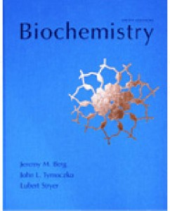 Test Bank for Biochemistry, 6th Edition: Berg, Stryer