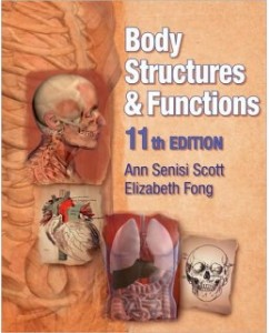 Test Bank for Body Structures and Functions, 11th Edition: Ann Scott