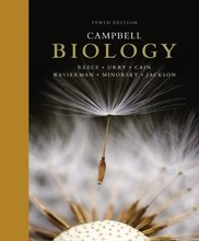Campbell Biology Reece 10th Edition Solutions Manual
