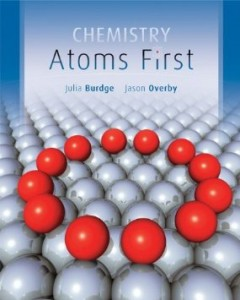 Test Bank for Chemistry Atoms First, 1st Edition : Burdge