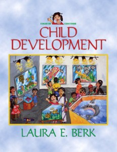 Test Bank for Child Development, 8th Edition: Berk