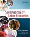Test Bank for Contemporary Labor Economics, 10th Edition : McConnell