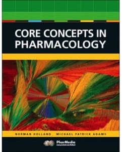 Test Bank for Core Concepts in Pharmacology, 2nd Edition: Leland N. Holland