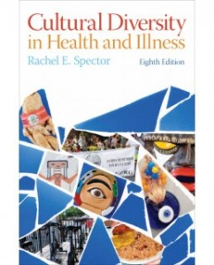 Test Bank for Cultural Diversity in Health and Illness, 8th Edition: Rachel E. Spector