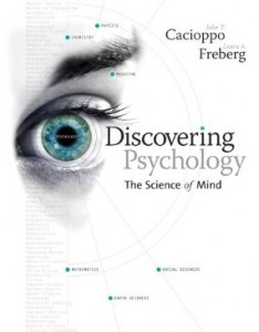 Test Bank for Discovering Psychology The Science of Mind, 1st Edition : Cacioppo