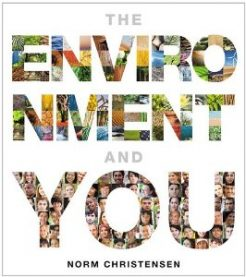 Test Bank for Environment and You, 1st Edition : Christensen