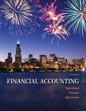 Financial Accounting Spiceland 3rd Edition Test Bank