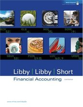 Financial Accounting Libby 6th Edition Solutions Manual