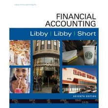 Financial Accounting Libby 7th Edition Solutions Manual