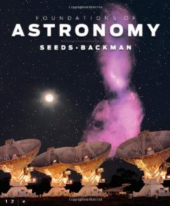 Test Bank for Foundations of Astronomy, 12th Edition : Seeds
