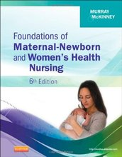 Foundations of Maternal-Newborn and Women's Health Nursing Murray 6th Edition Test Bank