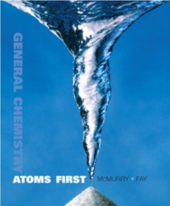 Test Bank for General Chemistry Atoms First, 1st Edition: McMurry